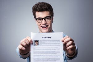 5 Things You Need to Fix About Your Resume in 2016