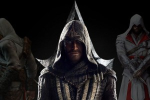 'Assassin's Creed': A Video Game Movie That's Worth Watching?