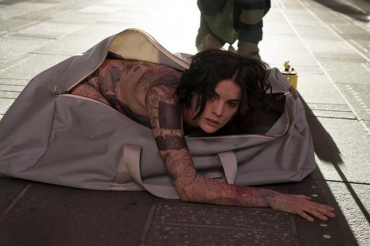 Blindspot | CBS 2016 fall tv schedule