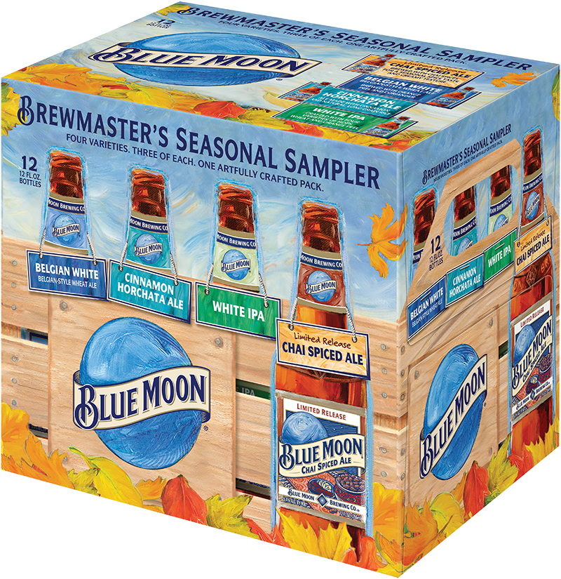 Source: Blue Moon Brewing Company
