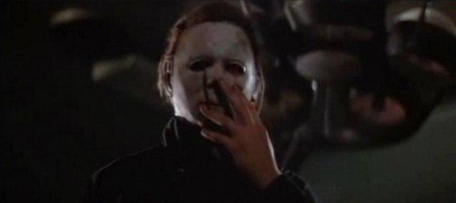 'Halloween II'