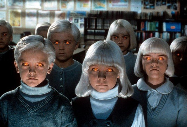 'Village of the Damned'
