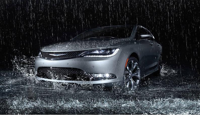 Chrysler 200, worst new cars for 2017