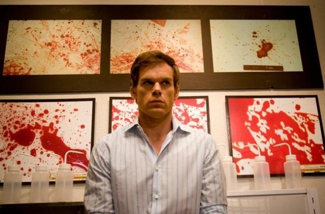 Media Analysis # 2 – Dexter