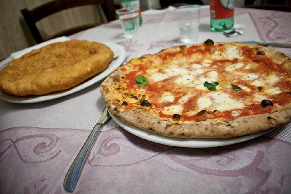Di Matteo, Naples, Italy