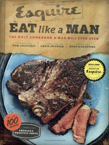 eat like a man
