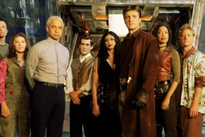 'Firefly': Could Now Be the Perfect Time for a New Season?