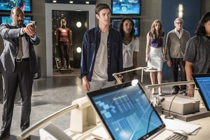 'The Flash' Premiere: 5 Shocking Events That Will Shape Season 2