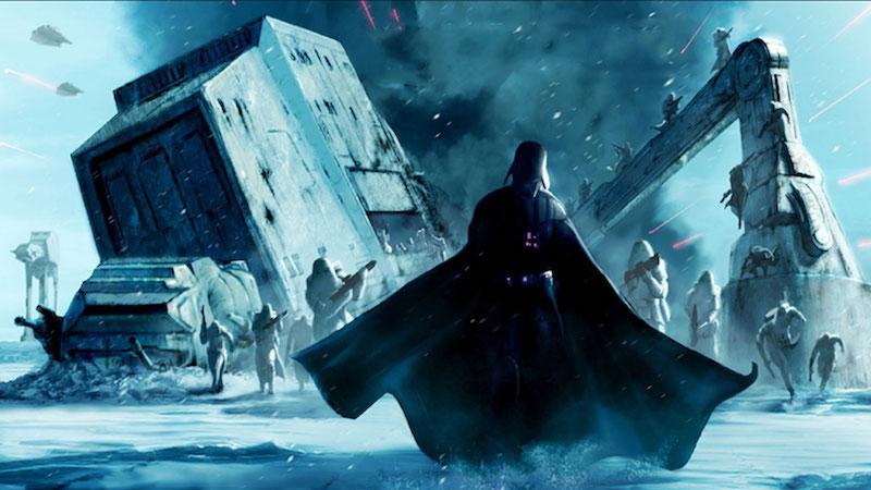 Star Wars Battlefront | EA Games
