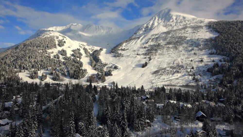 Girdwood, Alaska