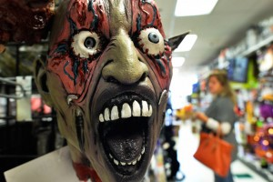 Halloween Is Scary Expensive: Here Are 5 Ways to Save