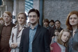 5 Hollywood Rumors: Is a New 'Harry Potter' Trilogy in the Works?