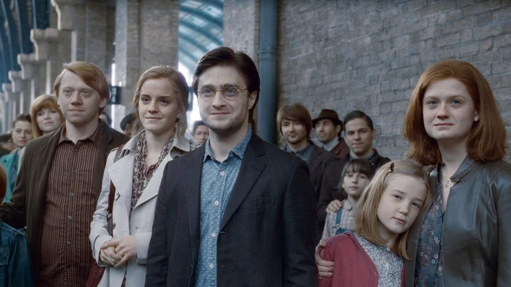 Harry Potter - Warner Bros