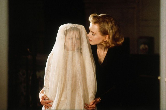 Nicole Kidman in 'The Others.'
