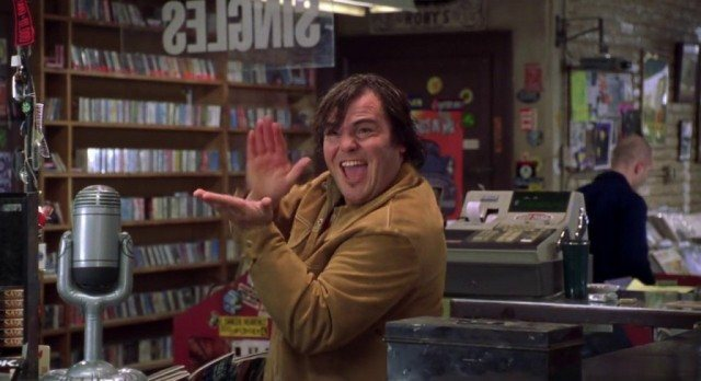Jack Black: His 5 Best Film Roles Ever