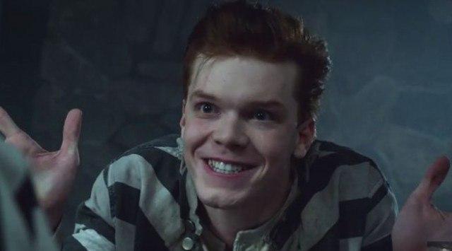 Gotham - The Joker, Jerome FOX