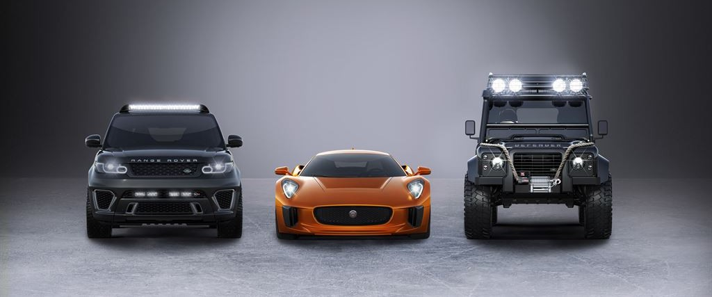 Source: Jaguar/Land Rover
