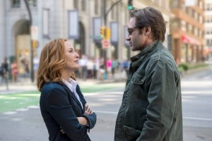 Why Season 11 of 'The X-Files' Is Already Infuriating Fans