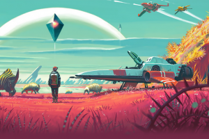 6 Reasons to Play (or Not Play) 'No Man's Sky'