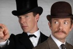 BBC's 'Sherlock' Trailer Teases at Victorian-Era Intrigue