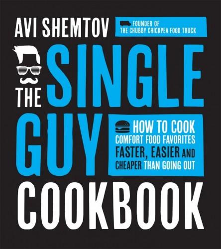 the single guy cookbook