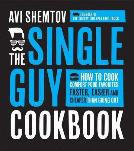the single guy cookbook