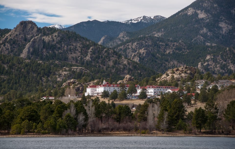 Source: Stanley Hotel Official Facebook Page