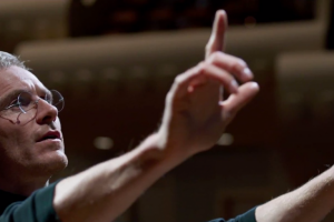 The Must-See Movies of the Weekend: 'Steve Jobs' and More