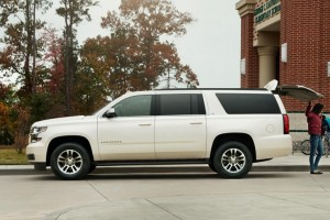The Trucks and Large SUVs That Rate Worst for Dependability