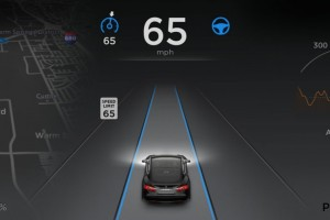Tesla's Autopilot: One Step Closer to Self-Driving Cars