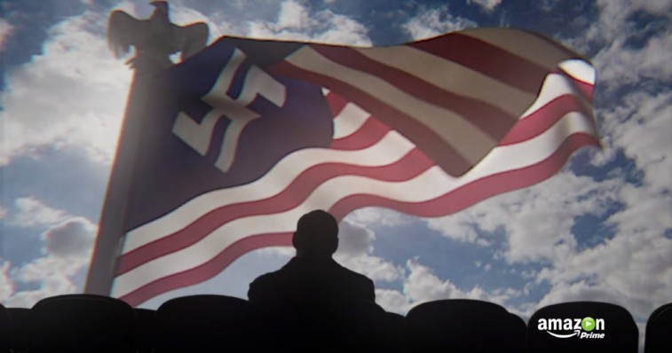 The Man in the High Castle | Amazon