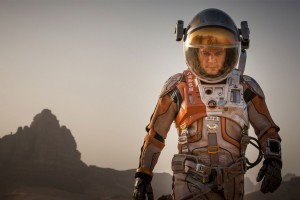 Why 'The Martian' Shouldn't Be Called a Comedy