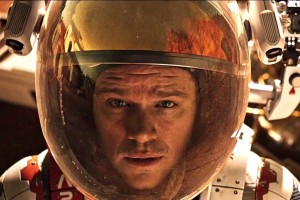 'The Martian': How This Movie May Get Us Back Into Space