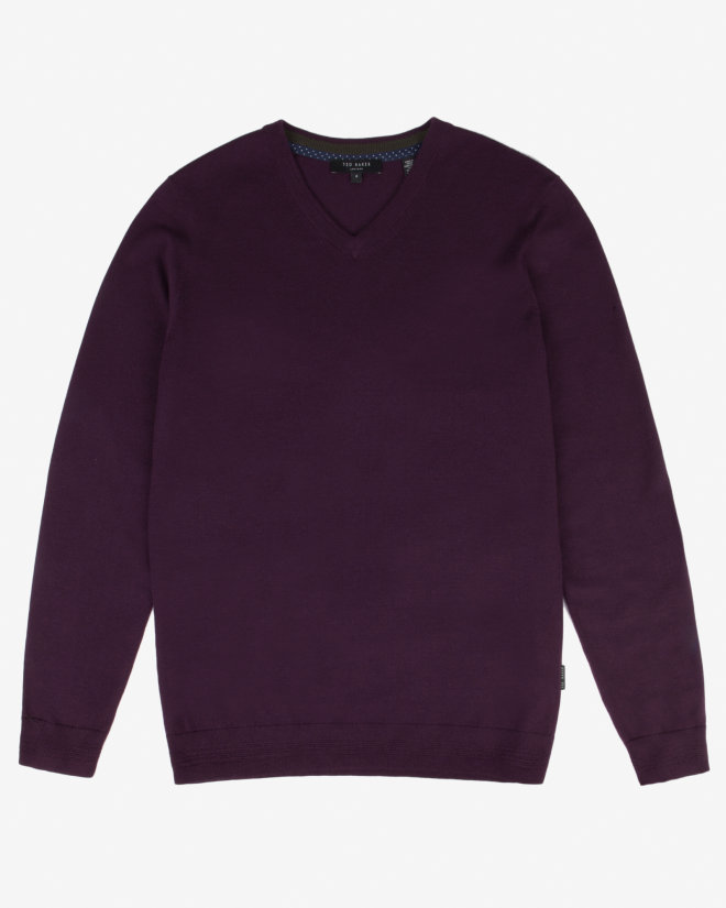 The 9 Best Ways to Wear Purple This Fall