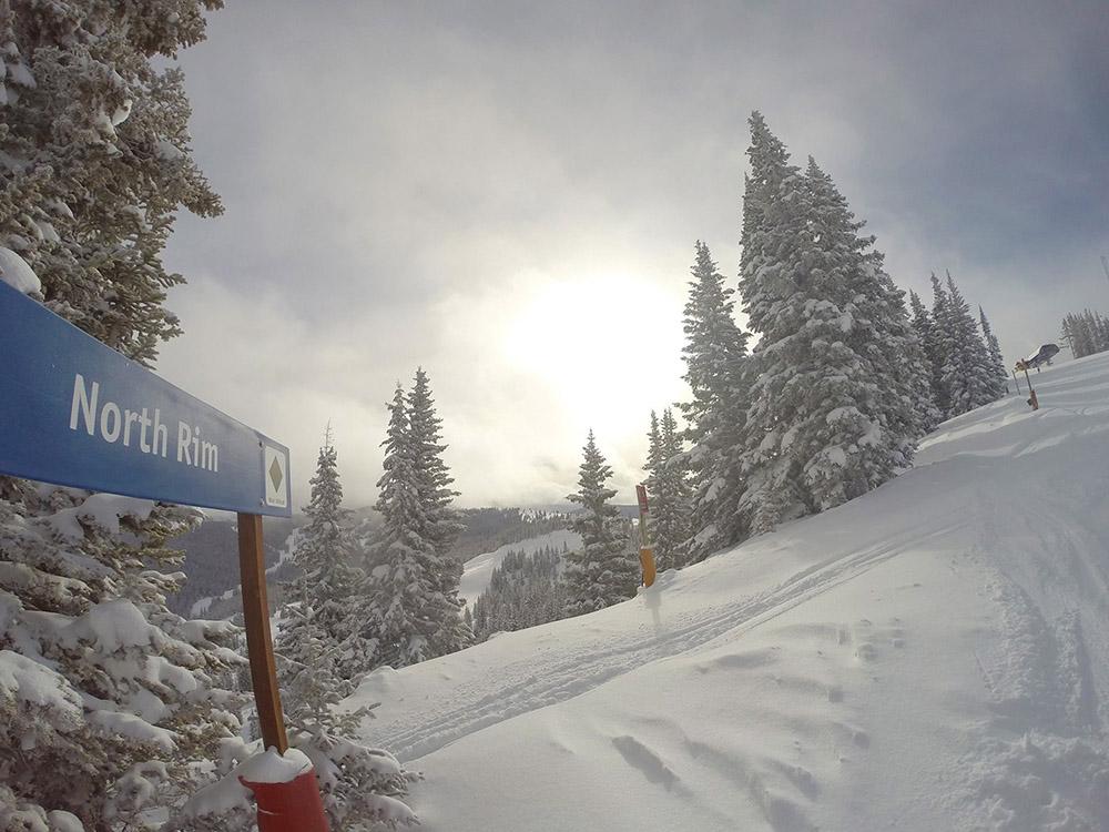 Vail, Colorado, skiing, snowboarding