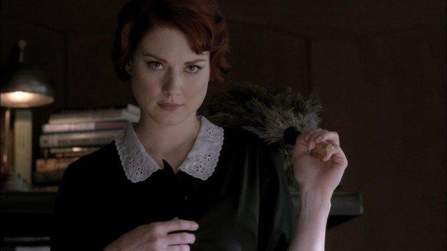Alexandra Breckenridge in 'American Horror Story'
