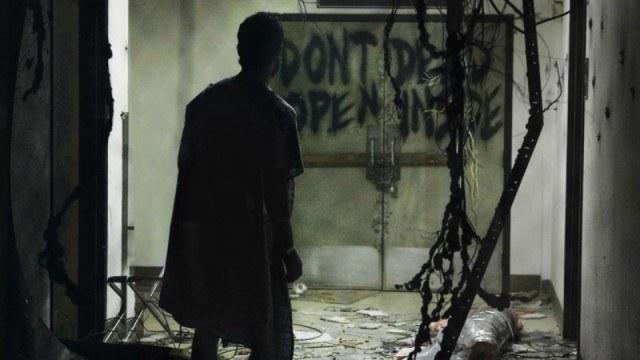 'The Walking Dead' episode 'Days Gone Bye'