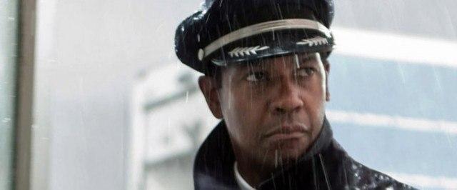 Denzel Washington in 'Flight.'