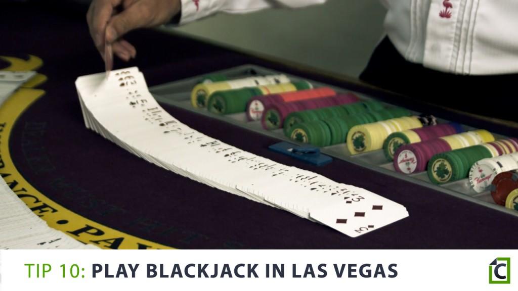 10 black jack
