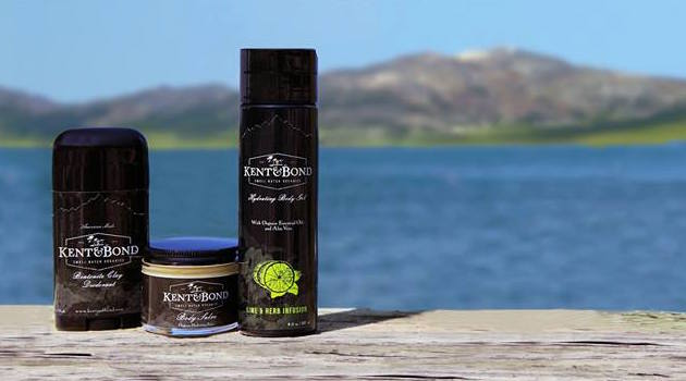 Products from Kent and Bond