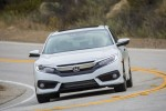The Turbocharged Honda Civic: Fuel-Sipping Fun for All?
