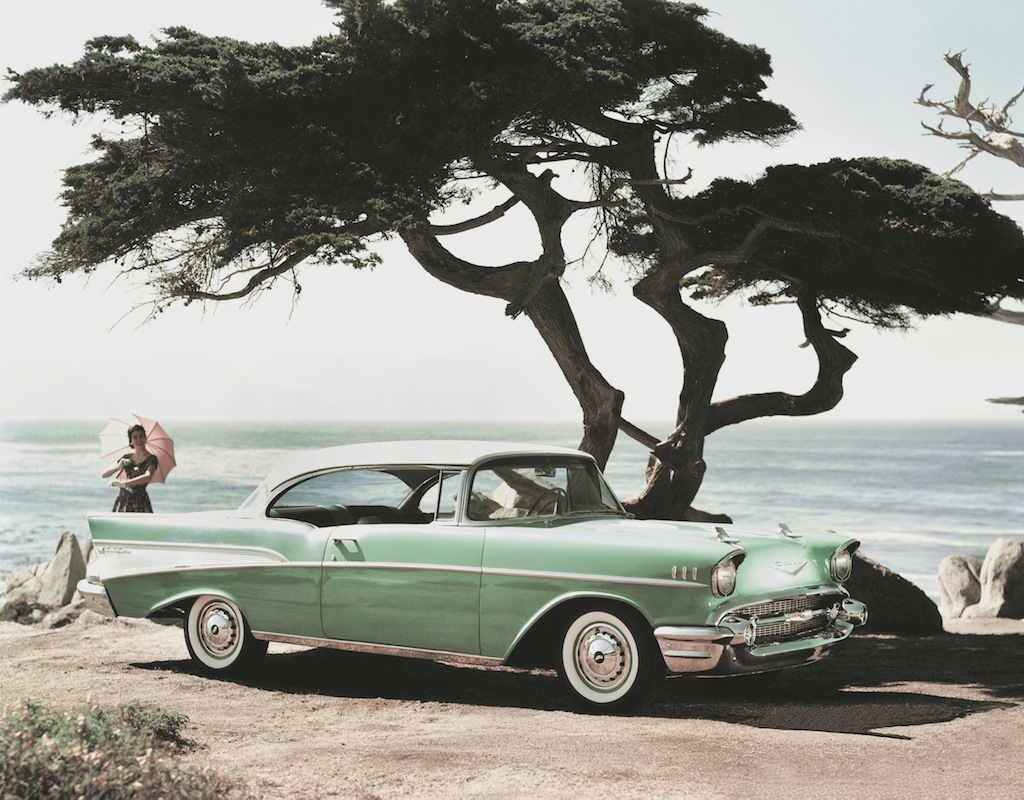 10 Classic Muscle Cars That Are Easy to Restore - Page 4