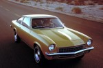 Why the Chevy Vega Set Off Big Problems for General Motors