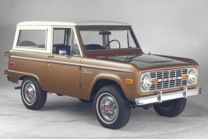10 Things You Need to Know About the New Ford Bronco