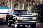 Will the Bronco Lead a Quartet of New Ford SUVs?