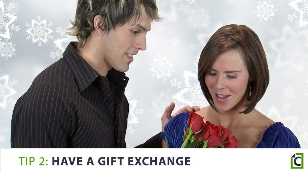 2 gift exchange