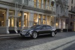 2017 Cadillac CT6 Plug-In Hybrid Coming With 449 HP, 37-Mile Electric Range