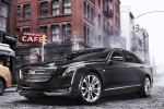 Cadillac CT6 Gets Its Own V8, And That's a Big Deal