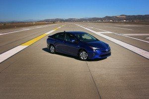 2016 Toyota Prius Eco Review: The Hybrid Toyota Needed All Along