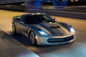 """How Chevy Could Justify Building an All-Electric """"E-Ray"""" Corvette"""